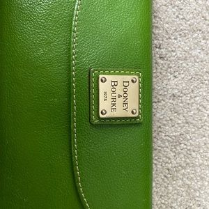 Dooney and Bourke wallet NWOT